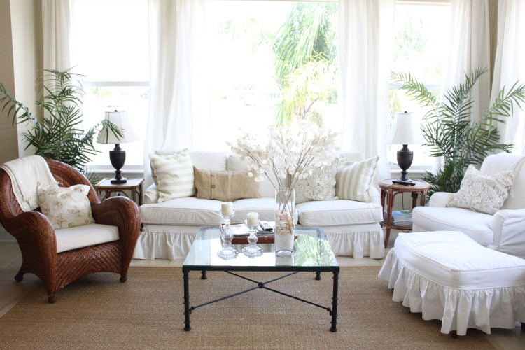 Top 10 Ways to Add a Coastal Look to your Home (Number 2)