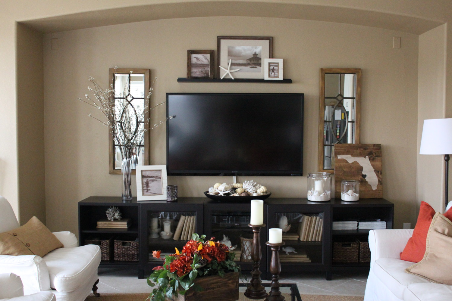 Cottage Style Family Room Ideas Part - 31: IMG_7692