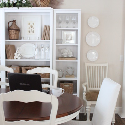 Makeover Monday: A New Home Office