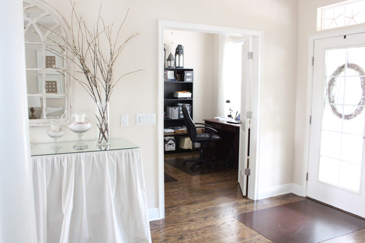 Makeover Monday: A New Home Office - Starfish Cottage