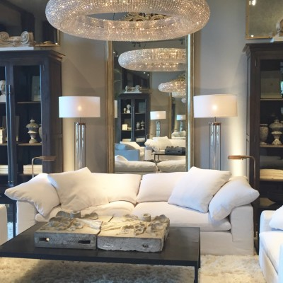Restoration Hardware Tampa- Part One