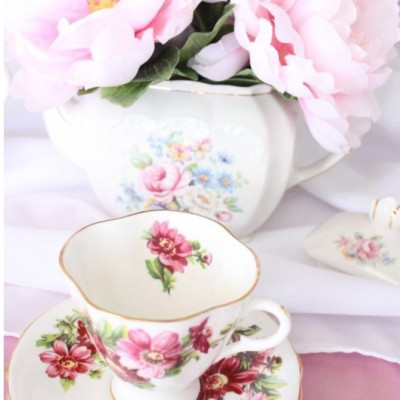 How to Host a Tea Party…Top 5 Tips