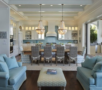 Totally Coastal Tuesday: Deerfield Beach, FL Home