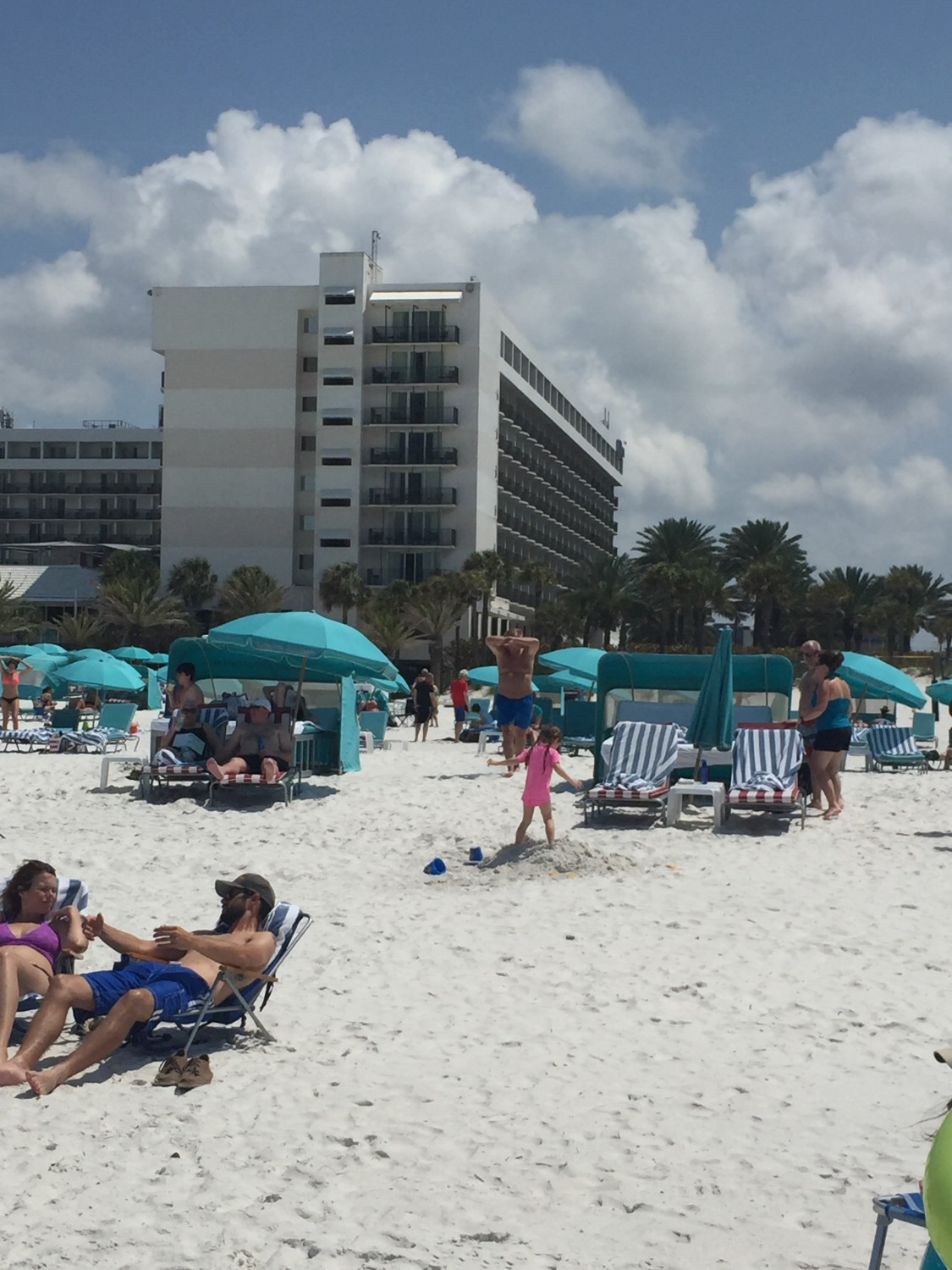 Florida Fun Friday- Clearwater Beach