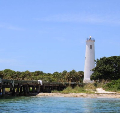 Florida Fun Friday- Egmont Key