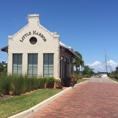 Fun Florida Friday: Little Harbor, FL