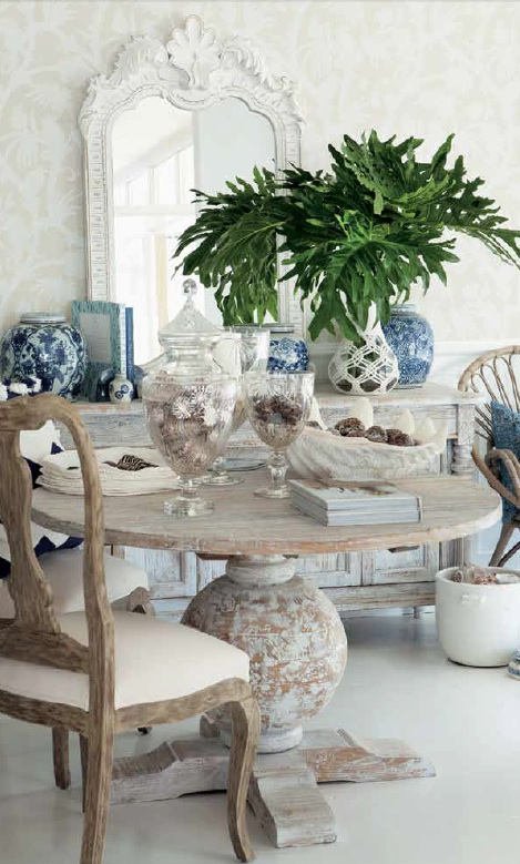 Good Totally Coastal Tuesday: Verandah House Interiors