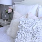 A Pink and Grey Boho Tween Bedroom