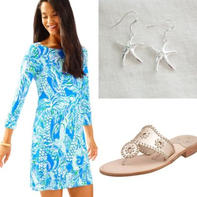 A Little Lilly for Spring…
