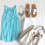 Starfish Style- Florida Fashion for April