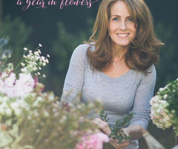 New Book- My Soulful Home- A Year in Flowers