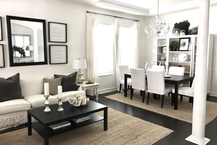 Top 5 Tips for Decorating With White