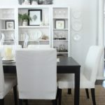 """Beachy Boho"" Style for the Dining Room"