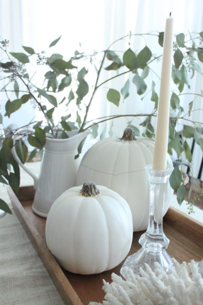 B-Home Bloggers Fall Inspiration Blog Hop