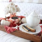 """Tres' Chic Style""- Tips for Decorating with Trays"