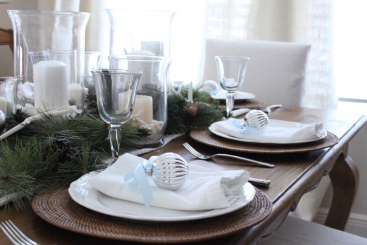 Stress-Less Holiday Entertaining and Meals