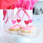 Little Celebrations and Happy Valentines Day from Starfish Cottage
