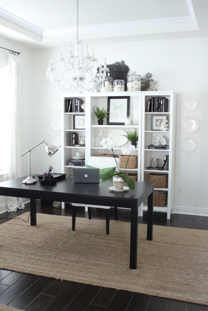 How To Create An Inspiring Home Office Work Space
