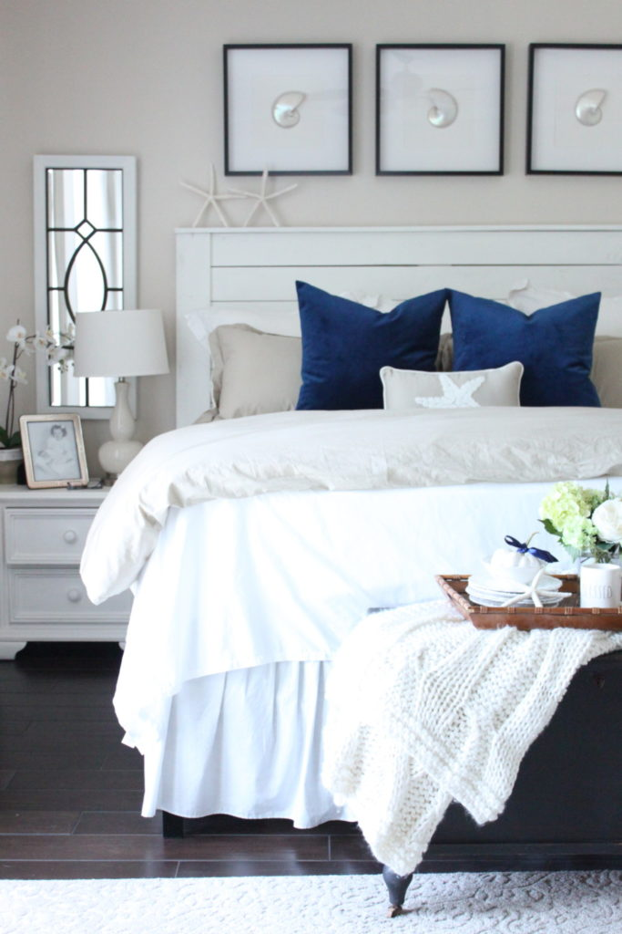 How To Create A Luxurious Layered Bed