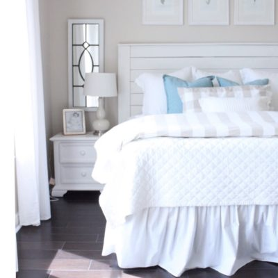 Tips for Creating a Beautiful Bedroom