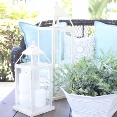 Tips for Creating a Beautiful Outdoor Room